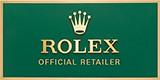 rolex-plaque
